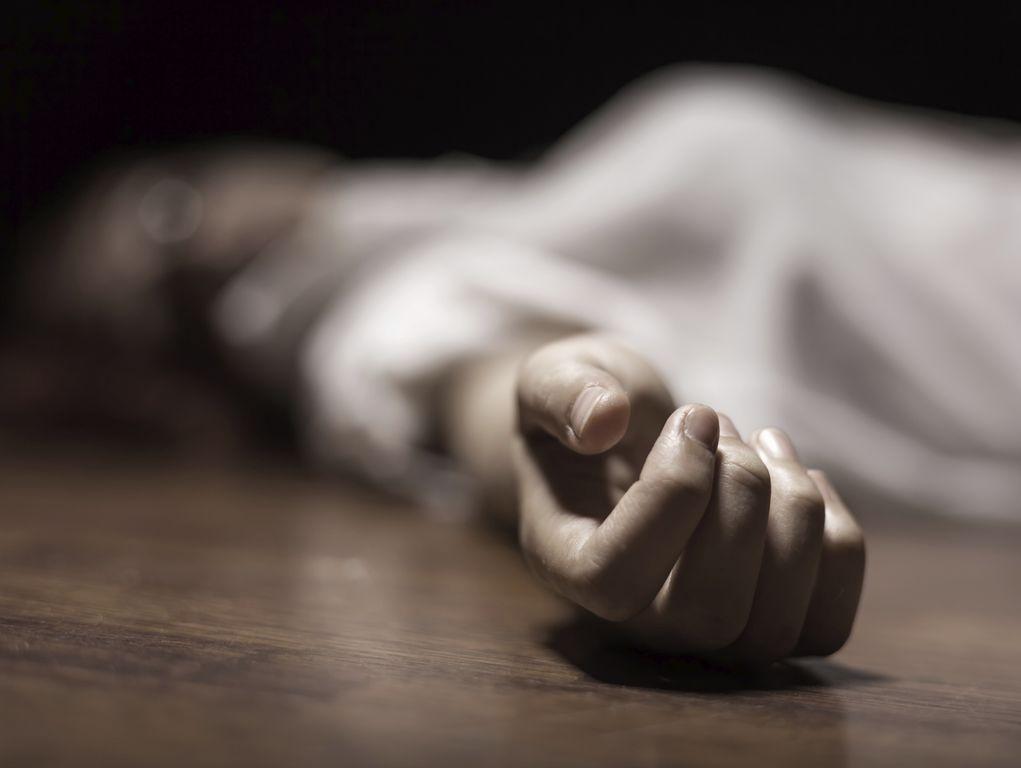 Αποτέλεσμα εικόνας για γυναίκα νεκρή